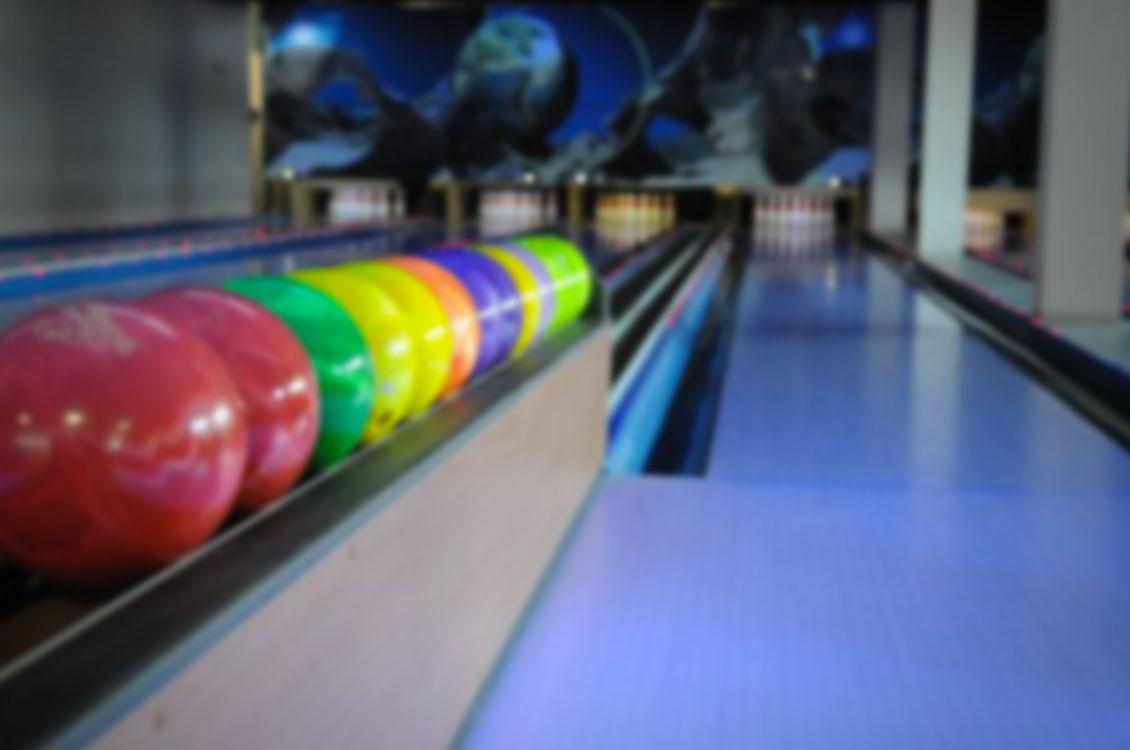 KIP piste du bowling Marseille