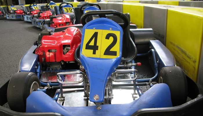 nos anciens karts kip