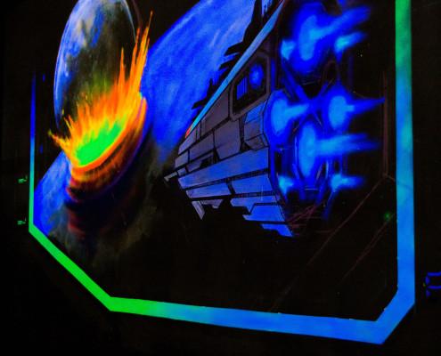 kip lasergame tag