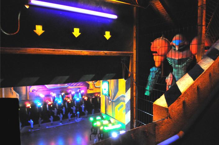 kip laser game
