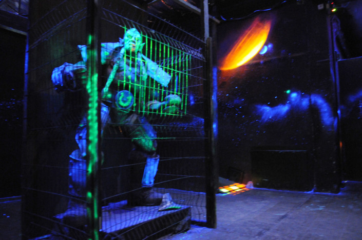 kip lasergame