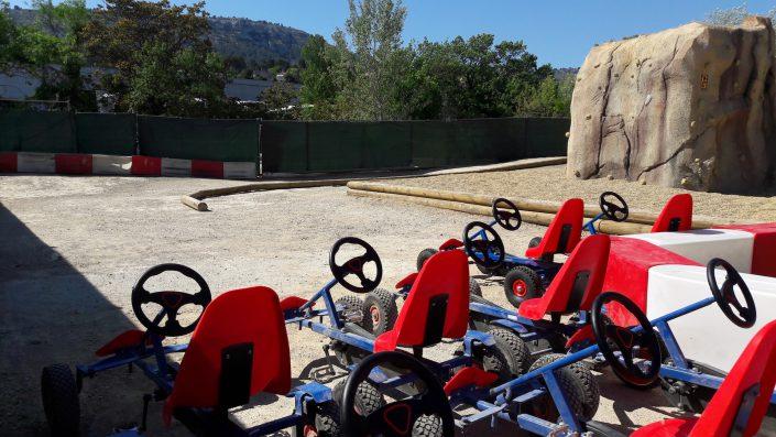 Karting enfants KIP