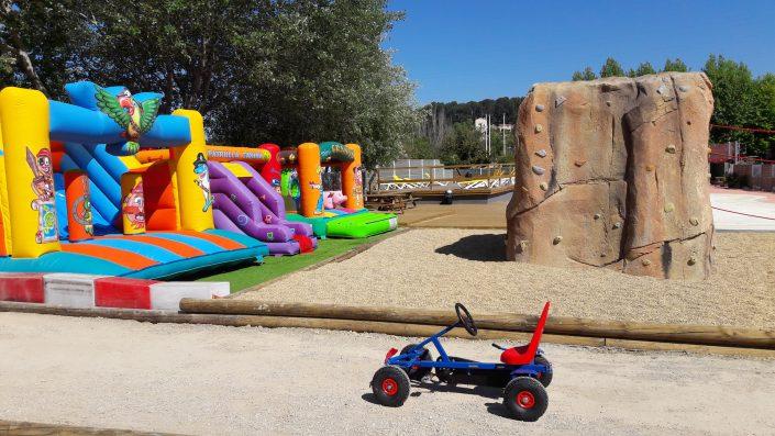 Parc de Loisirs Marseille