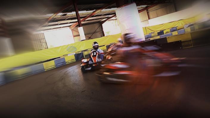 KIP Karting Indoor Provence