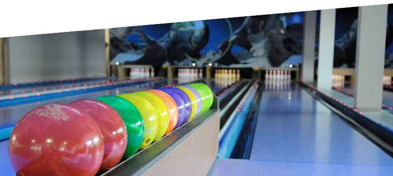Bowling Marseille