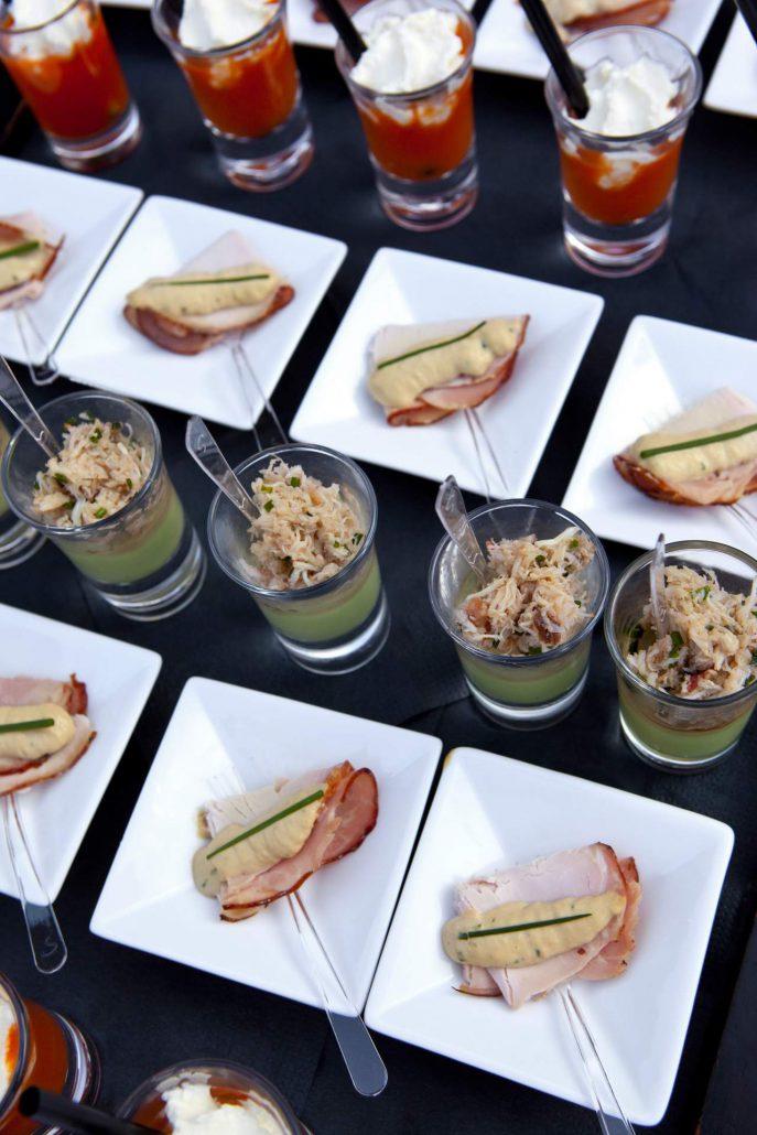 Cocktail dinatoire gourmand KIP
