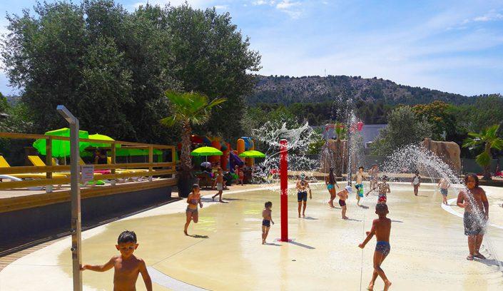jeux pour enfants à Marseille