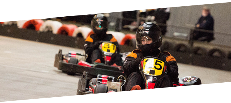 Karting enfants Marseille