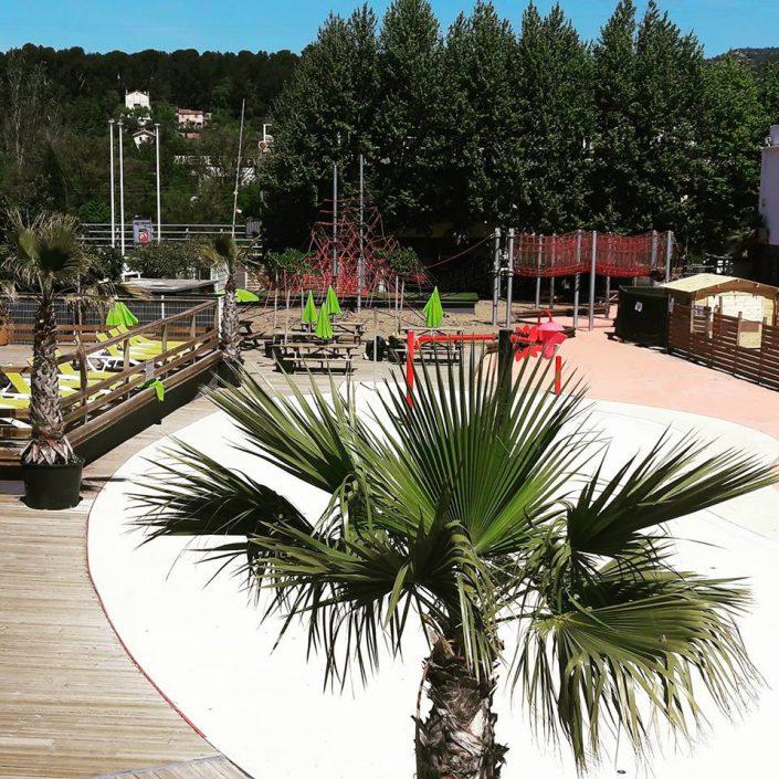 parc aquatique Aubagne