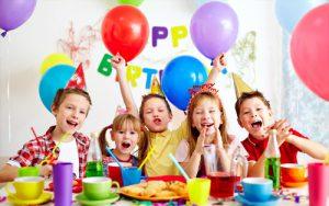 KIP anniversaire enfants