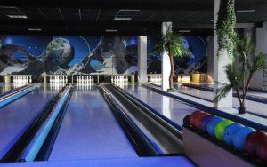 KIP bowling