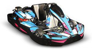 KIP Karting GT4R