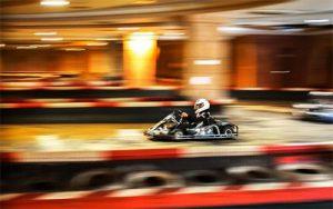 KIP karting
