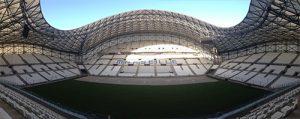KIP Stade vélodrome