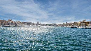 Sortir au Vieux-Port de Marseille