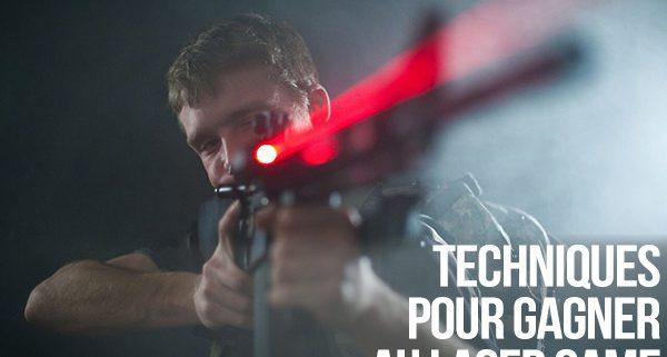 Laser Game Bouches-du-Rhône