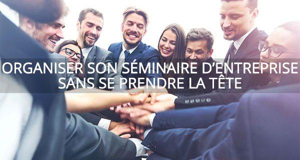 Organiser son séminaire entreprise à Marseille