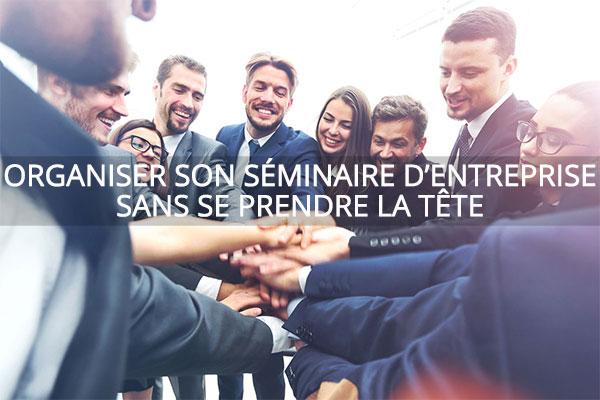 Organiser son Séminaire d'entreprise à Marseille
