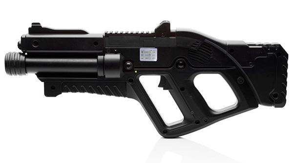 Fusil Laser Falcon
