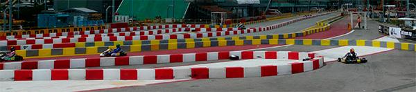 sécurtié karting indoor provence