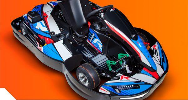 Karting Sodi SR5