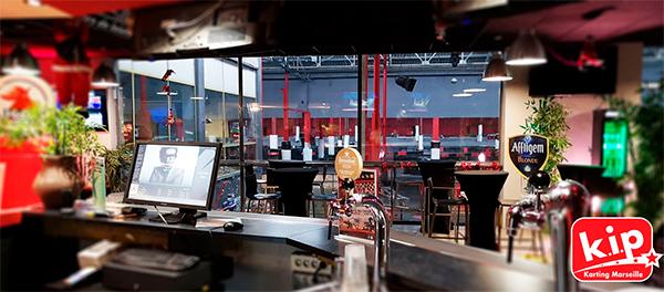 Bar à bières à Marseille KIP
